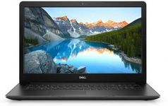 """Laptop Dell Inspiron 3793 (Procesor Intel® Core™ i5-1035G1 (8M Cache, up to 3.90 GHz), Ice Lake, 17.3"""" FHD, 8GB, 512GB SSD, Intel® UHD Graphics, Linux, Negru)"""