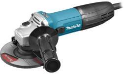 Polizor unghiular Makita GA5030R, 720 W, 11000 RPM, 125 mm diametru disc