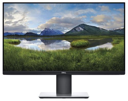 Monitor IPS LED Dell Professional 27inch P2720D, QHD (2560x1440), HDMI, DisplayPort, Pivot (Negru)