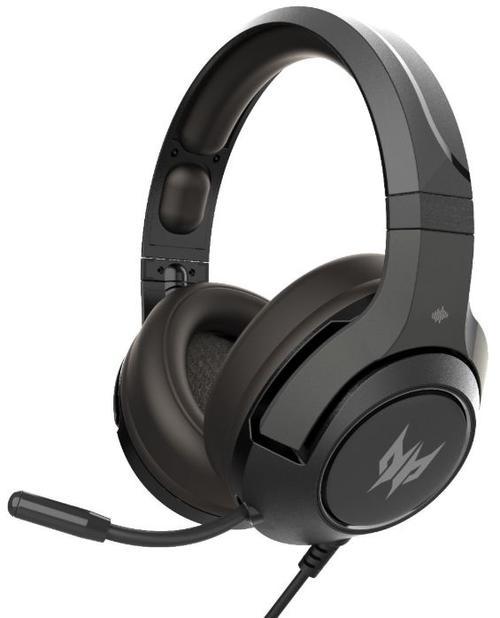 Casti Gaming Acer Predator Galea 350, Microfon (Negru)