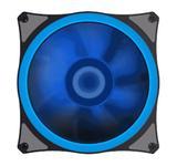 Ventilator Gamemax VEGMGMXRF12B Blue LED, 120mm