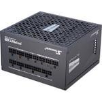 Sursa Seasonic PRIME Ultra 550W, 80+ Platinum, Full Modulara