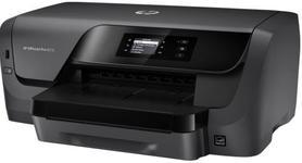 Imprimanta jet cerneala HP Officejet Pro 8210, A4, 22 ppm, Duplex, Retea, Wireless