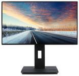 "Monitor LED Acer 27"" BE270UABMIPRUZ, WQHD (2560 x 1440), HDMI, DisplayPort, Boxe, 75 Hz (Negru)"