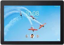 "Tableta Lenovo Tab E10, Procesor Quad-Core 1.3GHz, Ecran IPS Capacitive Touchscreen 10.1"", 2GB RAM, 32GB Flash, 5MP, Wi-Fi, Bluetooth, Android (Negru)"