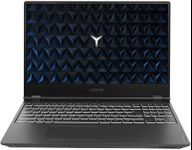 "Laptop Gaming Lenovo Legion Y540 (Procesor Intel® Core™ i5-9300HF (8M Cache, up to 4.10 GHz), Coffee Lake, 15.6"" FHD, 8GB, 512GB SSD, nVidia GeForce GTX 1660Ti @6GB, Negru)"