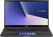 "Laptop 2in1 Asus ZenBook Flip UX563FD-EZ043R (Procesor Intel® Core™ i7-10510U (8M Cache, up to 4.90 GHz), Comet Lake, 15.6"" FHD, Touch, 16GB, 1TB SSD, nVidia GeForce GTX 1050 @4GB, Win10 Pro, Gri)"