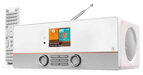 Radio cu internet Hama DIR3115MS, Wi-Fi (Alb)