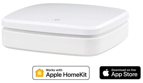 Range Extender Bluetooth Eve Extend pentru Apple HomeKit (Alb)