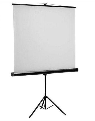 Ecran de proiectie SBOX PSMT-96, 172 x 172 cm