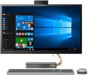 "All In One PC Lenovo IdeaCentre A540-27ICB (Procesor Intel® Core™ i7-9700T (12M Cache, 4.30 GHz), Coffee Lake, 27"" QHD, 16GB, 1TB HDD @5400RPM + 512GB SSD, AMD Radeon RX 560X @4GB, Win10 Home, Gri)"