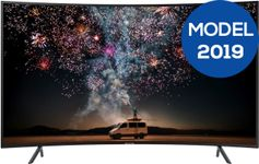 "Televizor LED Samsung 139 cm (55"") UE55RU7302, Ultra HD 4K, Ecran Curbat, Smart TV, WiFi, Ci+"