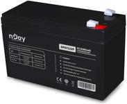 Acumulator UPS nJoy GP07122F, 12V /7Ah, conectori T2