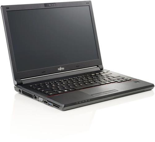 Laptop Refurbished Fujitsu Lifebook E546 (Procesor Intel® Core™ i3-6006U (3M Cache, up to 2.00 GHz), Skylake, 14inch, 8GB DDR4, 240GB SSD, Webcam, Intel® HD Graphics 520)