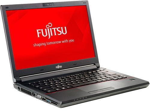 Laptop Refurbished Fujitsu Lifebook E746 (Procesor Intel® Core™ i3-6100U (3M Cache, up to 2.30 GHz), Skylake, 14inch, 8GB DDR4, 240GB SSD, Webcam, Intel® HD Graphics 520)