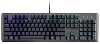 Tastatura mecanica COOLER MASTER CK550, RGB (Negru)