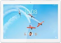 "Tableta Lenovo Tab M10 TB-X505L, Procesor Quad-Core 2.0GHz, IPS Capacitive touchscreen 10.1"", 2GB RAM, 16GB Flash, 5MP, Wi-Fi, Bluetooth, 4G, Android (Alb)"