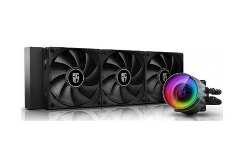 Cooler CPU Deepcool Castle 360EX