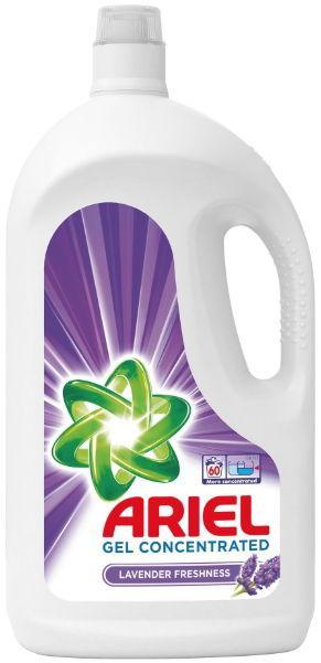 Detergent lichid automat Ariel Lavanda, 3.3L