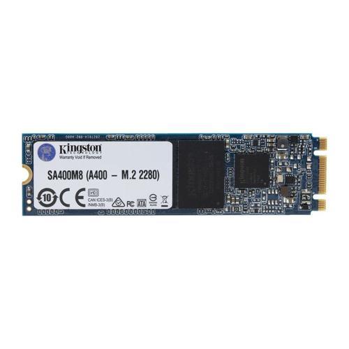 SSD Kingston A400 480GB, SATA-III, M.2 2280