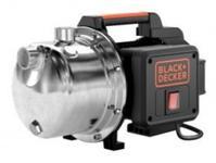 Pompa de gradina Black & Decker BXGP1100XE, 1100 W, 4600 l/h