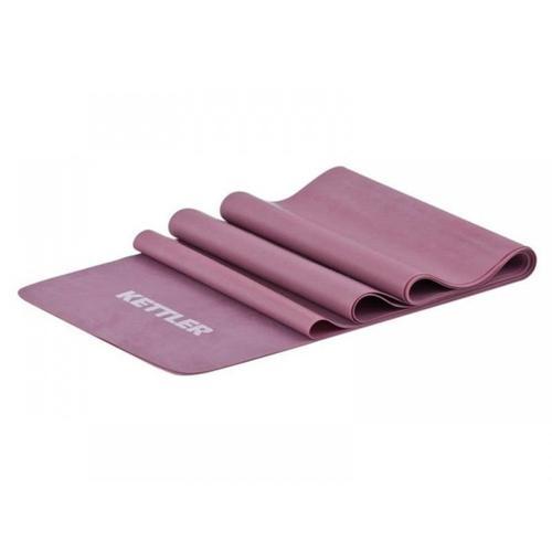 Banda Fitness Kettler 7351-580, Latex (Roz)