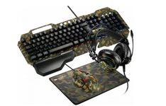 Kit Gaming Canyon Argama