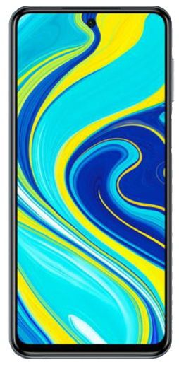 Telefon Mobil Xiaomi Redmi Note 9S, Procesor Snapdragon 720G Octa-Core 2.3 GHz / 1.8 GHz, IPS LCD Capacitive Touchscreen 6.67inch, 4GB RAM, 64GB Flash, Camera Quad 48MP + 8MP + 5MP + 2MP, Wi-Fi, 4G, Dual Sim, Android (Gri) imagine 2021