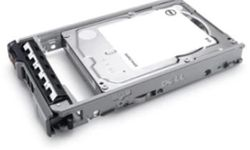 HDD Server Dell 400-AJQD-05, 1.2TB, 10000RPM, SAS, Hot Plug, 2.5""