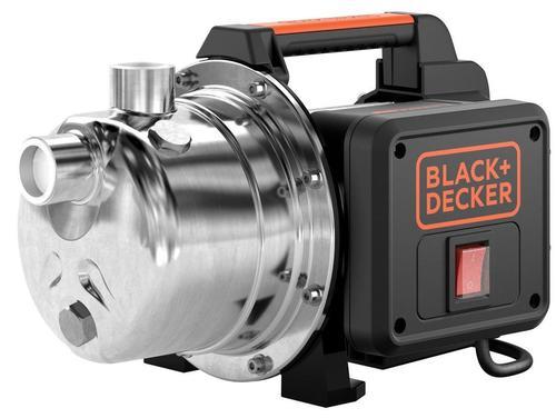 Pompa de gradina Black & Decker BXGP800XE, 800 W (Negru)