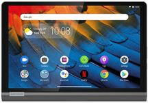 "Tableta Lenovo Yoga Smart YT-X705F, Procesor Octa-Core 2.0GHz, Ecran IPS LCD Capacitive touchscreen 10.1"", 3GB RAM, 32GB, 8MP, Wi-Fi, Android (Gri)"