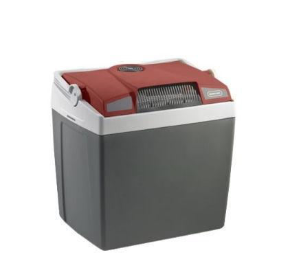 Cutie termoelectrica Mobicool G26 DC, 12V, 25 litri (Gri)