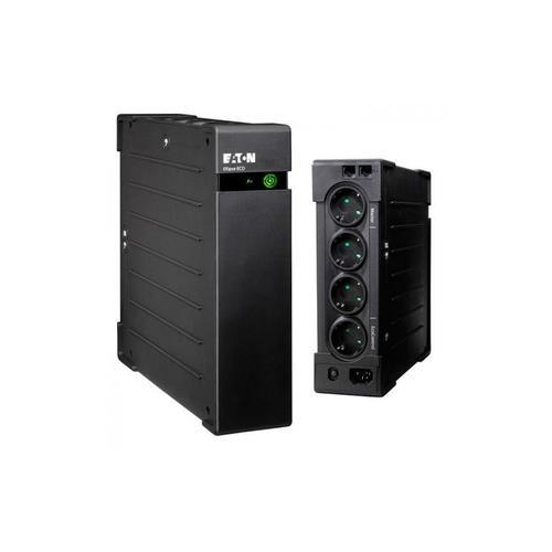 UPS Eaton Ellipse ECO 500 DIN, 500VA/300W, 4 x Schuko