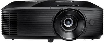 Videoproictor Optoma HD28e, DLP, Full HD (1920x1080), 3800 lumeni, Contrast 30000:1, HDMI (Negru)