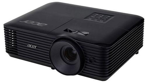 Videoproiector Acer X138WHP, DLP, WXGA 1280x800, 4000 lumeni, Contrast 20:000:1, HDMI (Negru)
