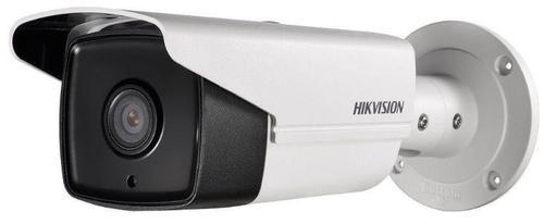 Camera supraveghere video Hikvision DS-2CD2T63G0-I5-28, IP Bullet, 6MP, 1/2.9inch CMOS, 3072 × 2048@20 fps, 2.8mm (Alb)