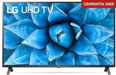 "Televizor LED LG 139 cm (55"") 55UN73003LA, Ultra HD 4K, Smart TV, WiFi, CI+"