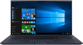 "Ultrabook Asus ExpertBook B9450FA-BM0261R (Procesor Intel® Core™ i7-10510U (8M Cache, up to 4.90 GHz), 14"" FHD, 16GB, 2x 512GB SSD, Intel® UHD Graphics, FPR, Win10 Pro, Albastru)"