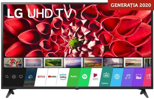 Televizor LED LG 125 cm (49inch) 49UN71003LB, Ultra HD 4K, Smart TV, WiFi, CI+