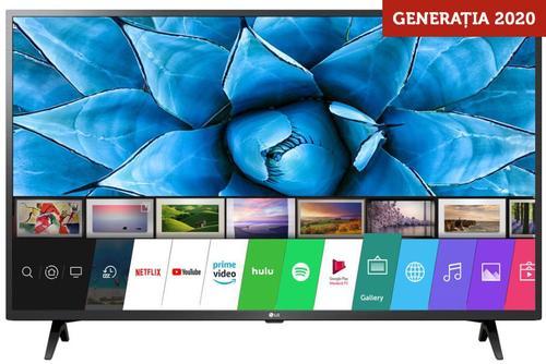 Televizor LED LG 109 cm (43inch) 43UN73003LC, Ultra HD 4K, Smart TV, WiFi, CI+