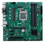 Placa de baza ASUS Pro B460M-C/CSM, Intel B460, LGA 1200, mATX