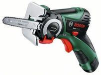Fierastrau electric Bosch EasyCut 12, 12V, 1 acumulator 2.5 Ah