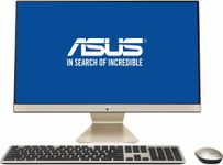 "All In One PC Asus Vivo V241FAK-BA089R (Procesor Intel® Core™ i7-8565U (8M Cache, up to 4.60 GHz), Whiskey Lake, 23.8"" FHD, 8GB, 512GB SSD, Intel® UHD Graphics, Win10 Pro, Negru)"