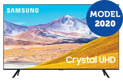 Televizor LED Samsung 109 cm (43inch) UE43TU8072, Ultra HD 4K, Smart TV, WiFi, CI+
