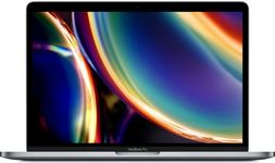 "Laptop Apple The New MacBook Pro 13 Retina (Procesor Intel® Core™ i5 (up to 3.80 GHz), Ice Lake, 13.3"", Retina, Touch Bar, 16GB, 1TB SSD, Intel® Iris® Plus Graphics, FPR, Mac OS Catalina, Layout INT, Gri)"