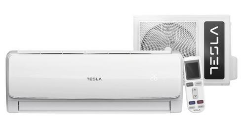 Aparat de aer conditionat Tesla TT34XA1-1232IAW, Inverter, 12.000 BTU, Clasa A++, I Feel, Antifungic, Turbo, Autocuratare (Alb) imagine
