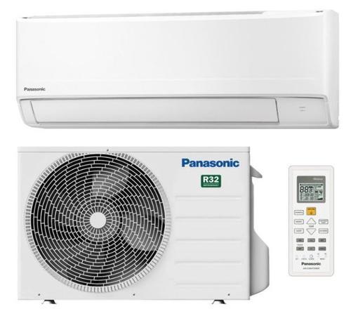 Aparat de aer conditionat Panasonic KIT-FZ25WKE, Inverter, 9.000 BTU, Clasa A++ (Alb) imagine