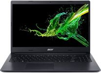 "Laptop Acer Aspire 3 A315-34 (Procesor Intel® Celeron® N4100 (4M Cache, up to 2.40 GHz), Gemini Lake, 15.6"" FHD, 4GB, 128GB SSD, Intel® UHD Graphics 600, Linux, Negru)"