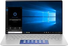 "Ultrabook Asus ZenBook UX334FAC-A4051T (Procesor Intel® Core™ i5-10210U (6M Cache, up to 4.10 GHz), Comet Lake, 13.3"" FHD, 8GB, 512GB SSD, Intel® UHD Graphics, Win10 Home, Argintiu)"