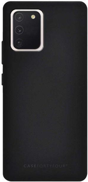 Protectie spate FortyFour nr.1 CFFCA0392 pentru Samsung Galaxy S10 Lite (Negru)